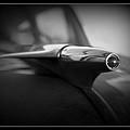 1951 Chevy Hood Ornament by Ernie Echols