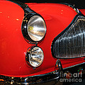 1951 Talbot Lago Grand Sport Saoutchik Coupe Dsc2569sq by Wingsdomain Art and Photography