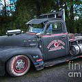 1952 Chevy Pickup by David B Kawchak Custom Classic Photography