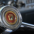 1953 50th Anniversary Ford by Mike Martin