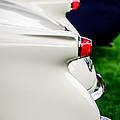 1953 Chevrolet Corvette Taillight -1406c by Jill Reger