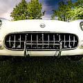 1954 Corvette Stingray by  Onyonet  Photo Studios
