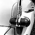 1953 Packard Caribbean Tail Light by David M Davis
