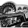 1953 Pontiac Silver Streak by David Caldevilla