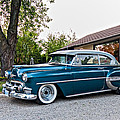 1954 Chevrolet Bel Air by Steve Harrington