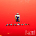1954 Ferrari 500 Mondial Spyder Pininfarina Dsc2545sq by Wingsdomain Art and Photography