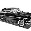 1954 Ford Skyliner by Jack Pumphrey