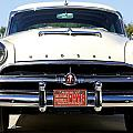 1954 Hudson Hornet by Brooke Roby
