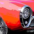 1954 Kaiser by Chuck Re