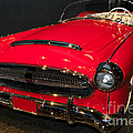 1954 Plymouth Belmont Dsc2527 by Wingsdomain Art and Photography