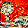 1955 Buick Century by Inge Johnsson