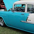 1955 Chevrolet 210 by R A W M