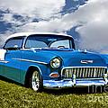 1955 Chevrolet Bel Air by Adam Olsen