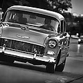 1955 Chevy Bel Air by Gordon Dean II