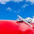 1955 Chevy by Lauri Novak
