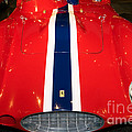 1955 Ferrari 750 Monza Scaglietti Spider Dsc2663 by Wingsdomain Art and Photography