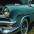 1953 Ford Crestline by Sherman Perry