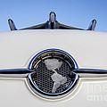 1955 Oldsmobile by Dennis Hedberg