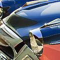 1955 Studebaker President Front End by Jill Reger