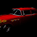 1956 Buick by Steve McKinzie