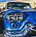 1956 Cadillac Eldorado  by Paul Ward