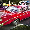1956 Chevrolet Bel Air 210 by Rich Franco