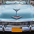 1956 Chevrolet Bel Air by Rich Franco