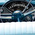 1956 Chevy Bel Air  by Steven Digman