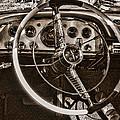 1956 Desoto Dash by Ron Roberts