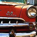 1956 Dodge 500 Series Photo 5b by Anna Villarreal Garbis