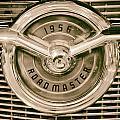 1956 Roadmaster by Russ Dixon