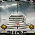 1957 Aston Martin Db2-4 Mark IIi -0617c by Jill Reger