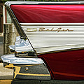 1957 Chevrolet Bel Air by Gordon Dean II