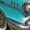 1957 Chevy Bel Air by Gordon Dean II