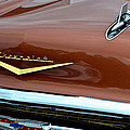 1957 Chevy II by Bill Owen