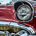 1957 Chevy - My Classic Car by Paul Ward