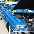 1958 Buick by R A W M