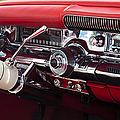 1958 Buick Special Dashboard by Tim Gainey