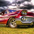 1958 Chevrolet Impala by Phil 'motography' Clark