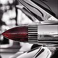1959 Cadillac Eldorado Tailight by Saija  Lehtonen