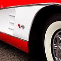 1959 Chevrolet Corvette by David Patterson
