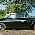 1959 Edsel by Steve Harrington