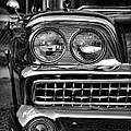 1959 Ford Fairlane 500 by Gordon Dean II