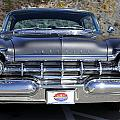 1959 Imperial Crown Coupe  by Christiane Schulze Art And Photography