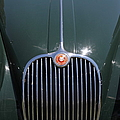 1959 Jaguar Xk150 Dhc 5d23301 by Wingsdomain Art and Photography