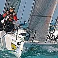 Key West Race Week by Steven Lapkin