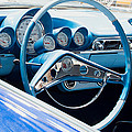 1960 Chevrolet Bel Air 4 012315 by Rospotte Photography