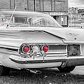 1960 Chevy Impala   7d08509 by Guy Whiteley