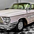 1960 Chrysler Windsor by Michael Gordon