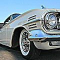 1960 Impala by Steve Natale